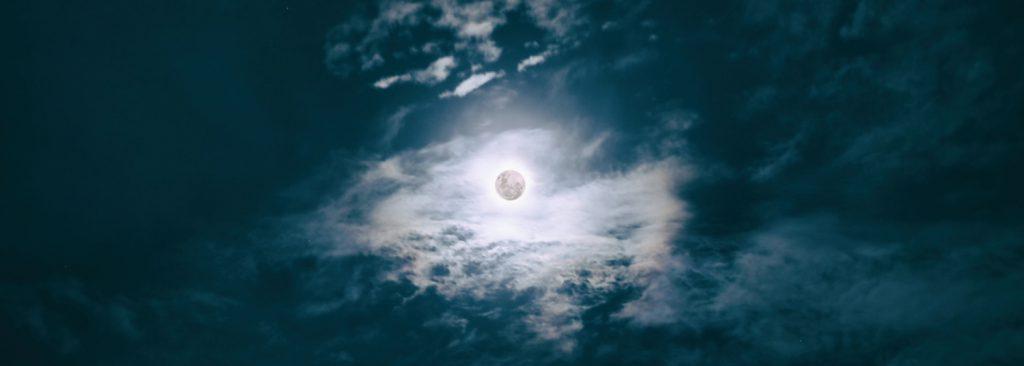 Mėnulio dienos