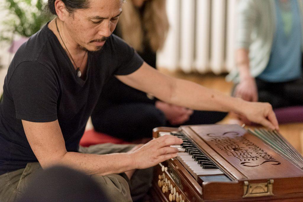 Govinda Kai Harmonija - Aštanga Jogos studija Surya