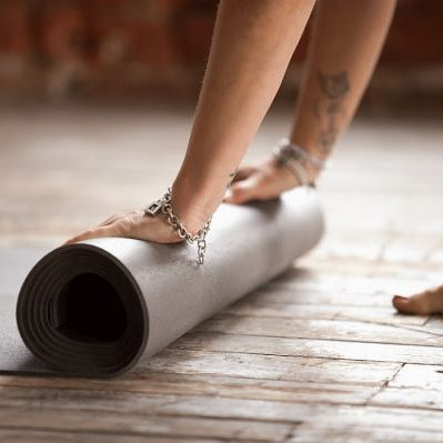 Jogos kilimėlis